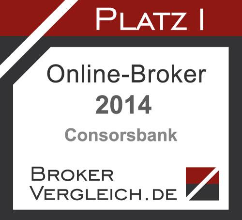Platz-1-Online-Broker-2014-Consorsbank