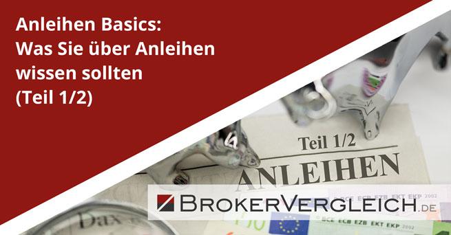 Zum Beitrag - Anleihen kaufen