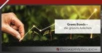 Zum Beitrag - Green Bonds - die grünen Anleihen