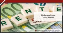 Zum Beitrag - Die Europa-Rente kommt!