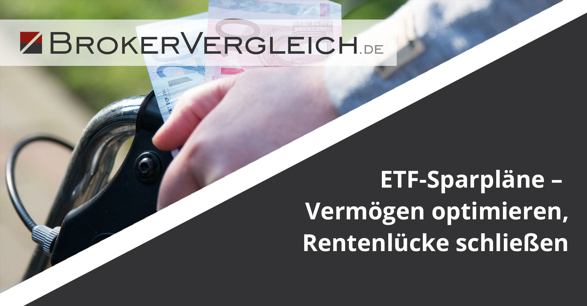 ETF-Sparpläne – Vermögen optimieren, Rentenlücke schließen