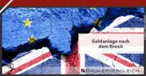 Zum Beitrag - Geldanlage nach dem Brexit