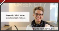 Zum Beitrag - Green City: Aktiv an der Energiewende beteiligen