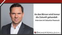 Zum Beitrag - An den Börsen wird immer die Zukunft gehandelt - Interview mit Solidvest