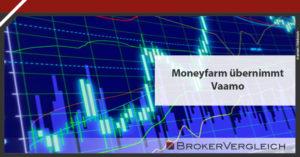 moneyfarm übernimmt Vaamo