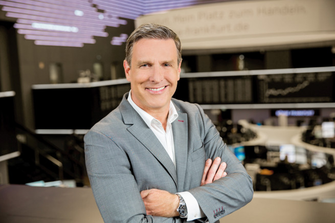 Oliver Roth, Autor und Börsenexperte