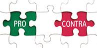 Zum Beitrag - Was sind die Vorteile und Nachteile beim Social Trading?