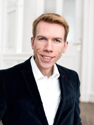 Robert Henker
