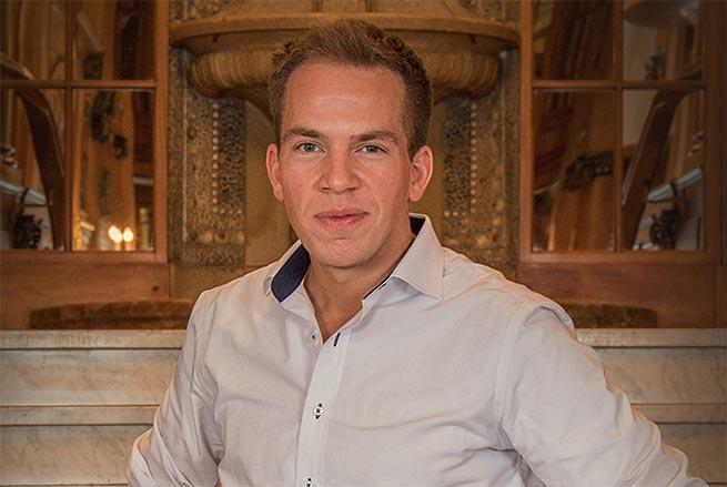 Simon Brunke, Exporo