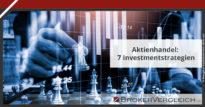 Zum Beitrag - Investmentstrategien