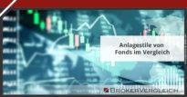 Zum Beitrag - Anlagestile von Fonds im Vergleich