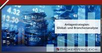 Zum Beitrag - Global- und Branchenanalyse