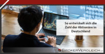 Zum Beitrag - Aktionäre und Anleger in Deutschland