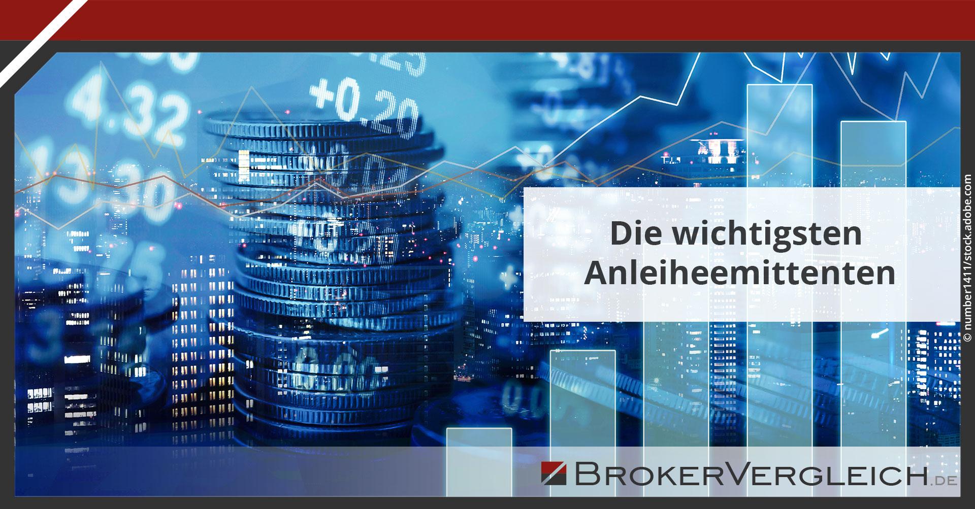 Forex Broker Trading Vergleich » Die besten Online Broker