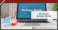 Zum Beitrag - Bollinger Bänder und MACD