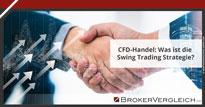 Zum Beitrag - Was ist die Swing Trading Strategie?
