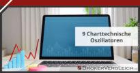 Zum Beitrag - Charttechnische Oszillatoren