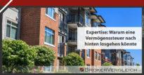 Zum Beitrag - Vermögenssteuer - die Pläne der SPD in Deutschland
