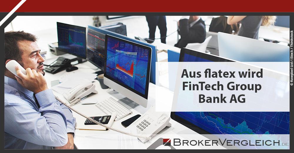 flatex bank