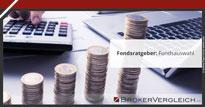 Zum Beitrag - Fondsauswahl