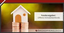 Zum Beitrag - Offene Immobilienfonds