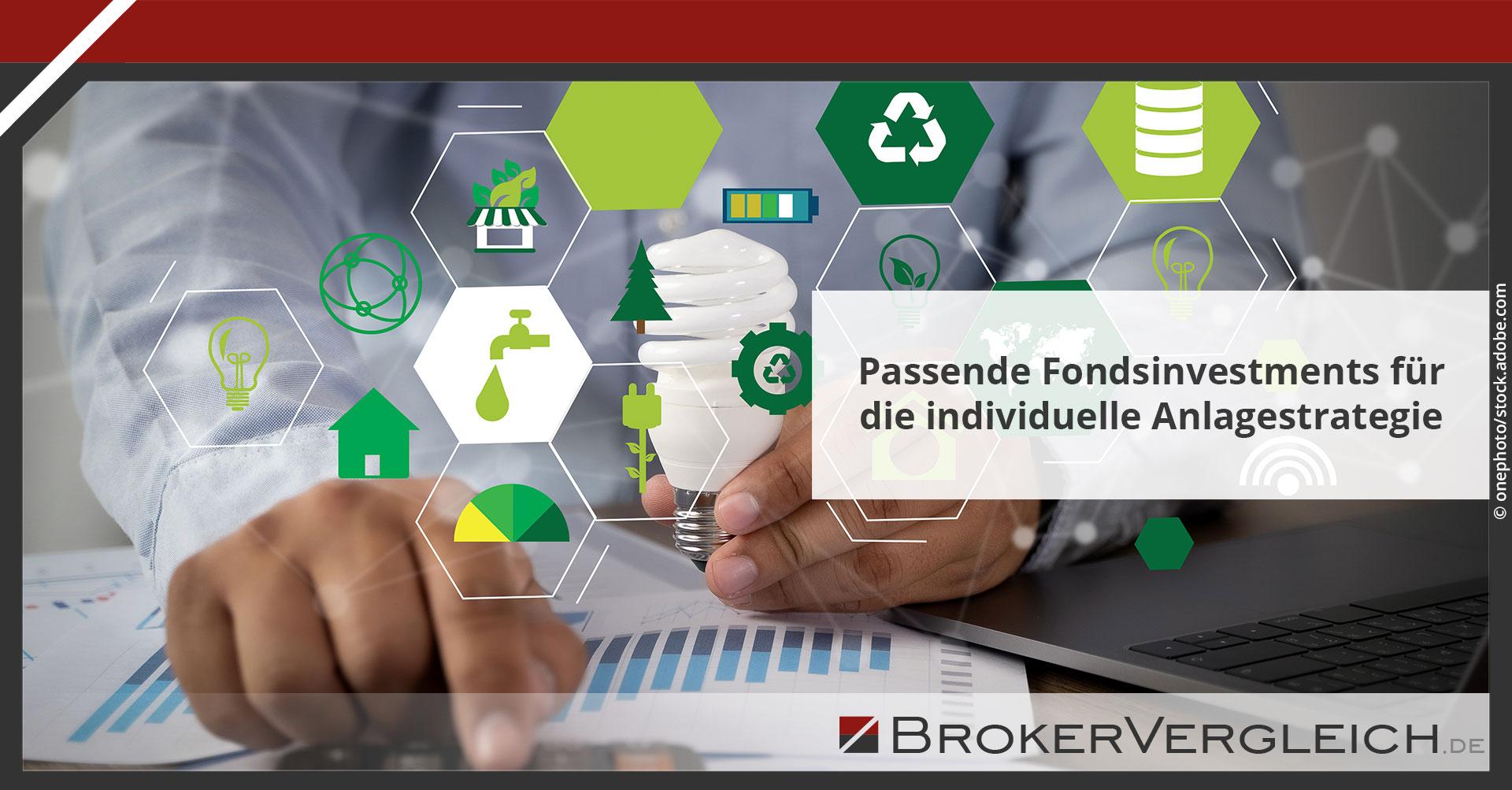 Zum Beitrag - Fondsinvestments
