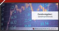 Zum Beitrag - Geldmarktfonds