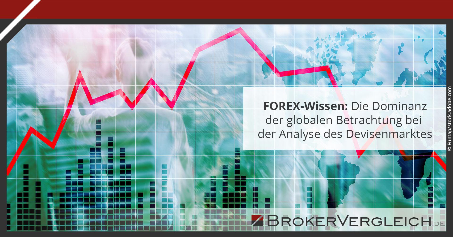 Zum Beitrag - Die Dominanz der globalen Betrachtung bei der Analyse des Devisenmarktes