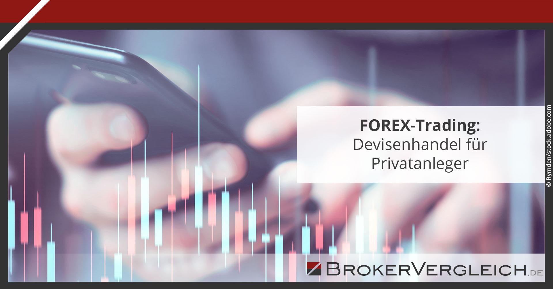 Zum Beitrag - Was ist eigentlich Forex Trading?