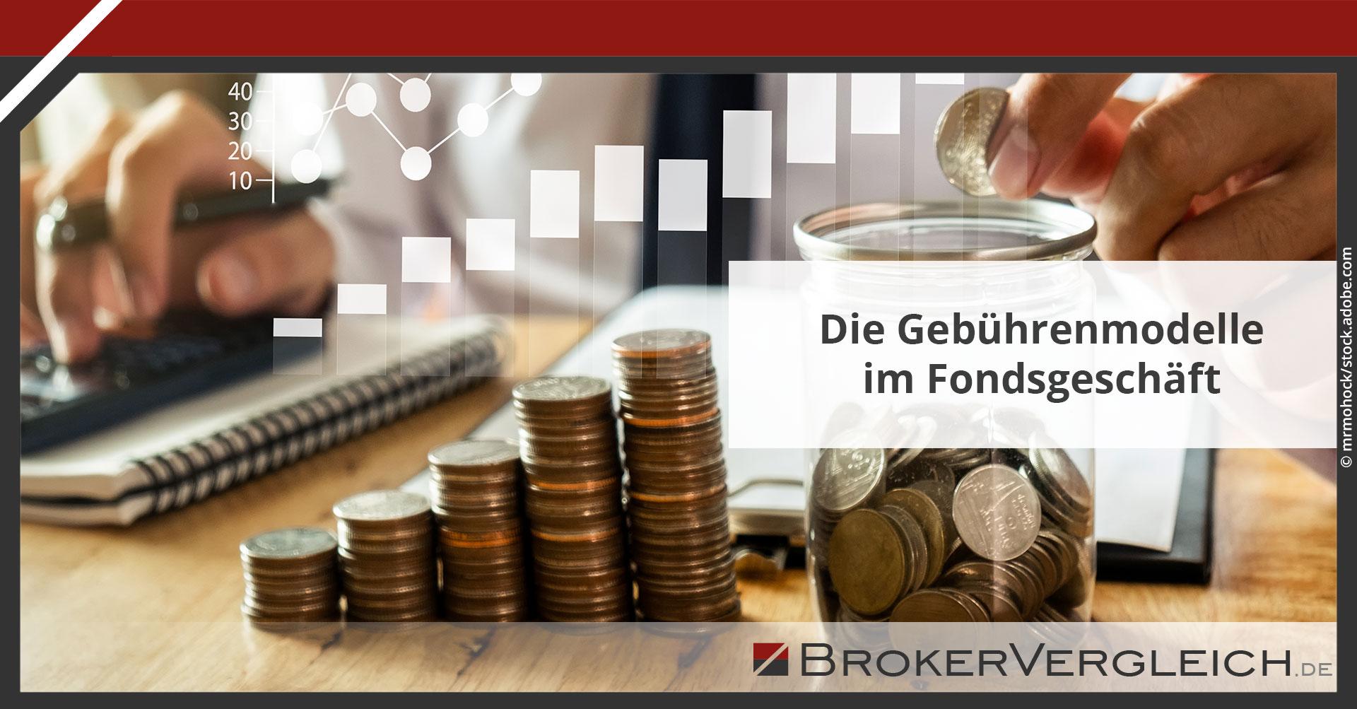 Zum Beitrag - Die Gebührenmodelle im Fondsgeschäft