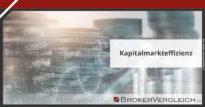 Zum Beitrag - Kapitalmarkteffizienz