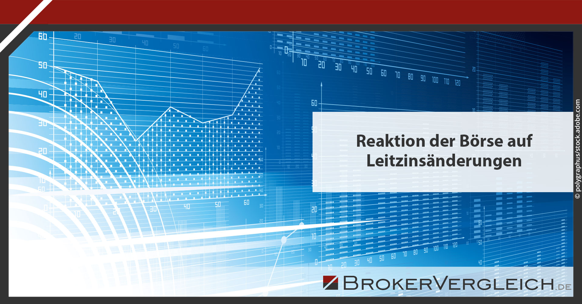 Zum Beitrag - Reaktion der Börse auf Leitzinsänderungen