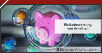 Zum Beitrag - Risikobewertung von Anleihen