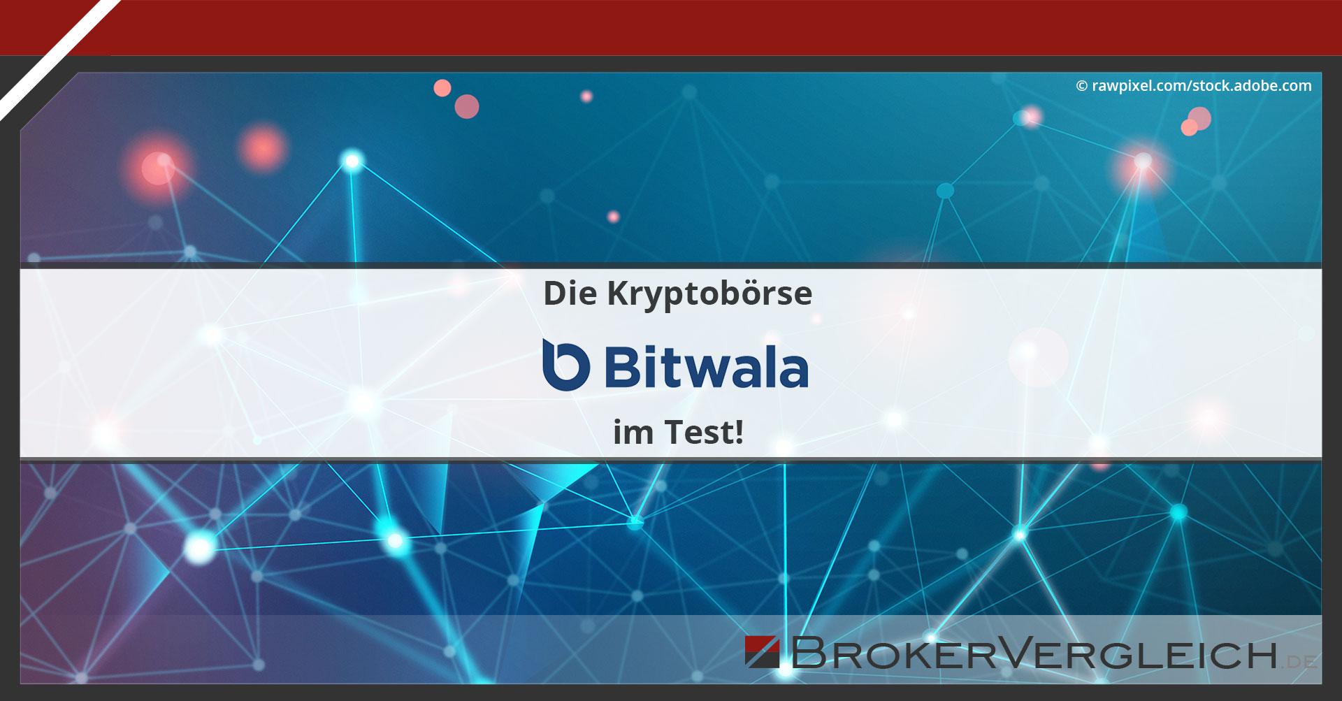 Bitwala Test