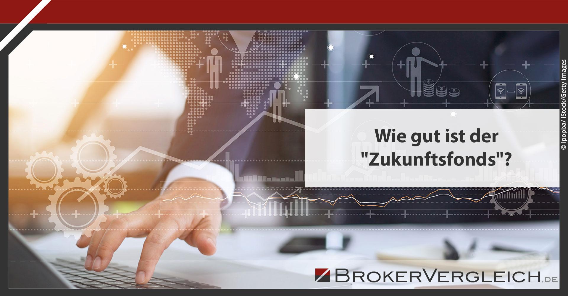 """Zum Beitrag - Wie gut ist der """"Zukunftsfonds""""?"""
