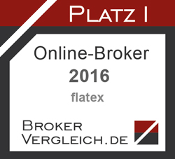 Online-Broker des Jahres 2016