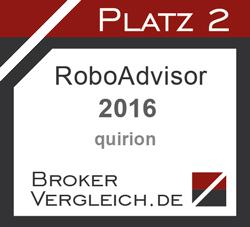 testsiegel-brokervergleichde-roboadvisor-platz2-quirion
