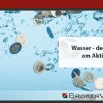 Social-Media-Grafik zur Expertise Wasseraktien, -ETFs und -Fonds